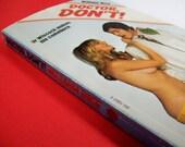 vintage 70s humourous erotica paperback doctor mature content