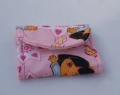 Mini Wallet-Dora the Explorer