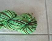 Grasshopper-Fingering weight merino-Softy base
