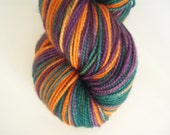 Trick-or-Treat-Fingering weight Springy base