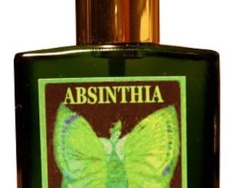 Spring Sale ABSINTHIA Eau De Parfum Oil  2 oz Spray