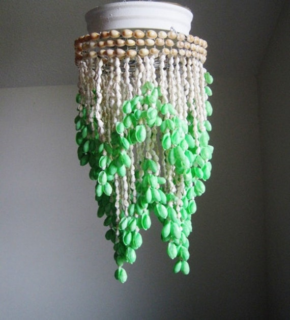 SALE King Triton's Chandelier of the Sea