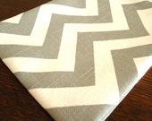 Chevron Tea Towels - Custom Order for Cathryn Nicholson