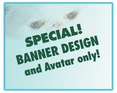 Banner and Avatar