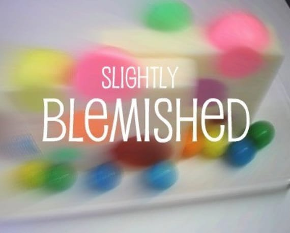Blemished - Bubble Gumballs Galore Soap