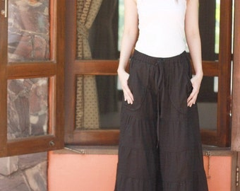 SALE 25% OFF--B062--The step of love (Pants)