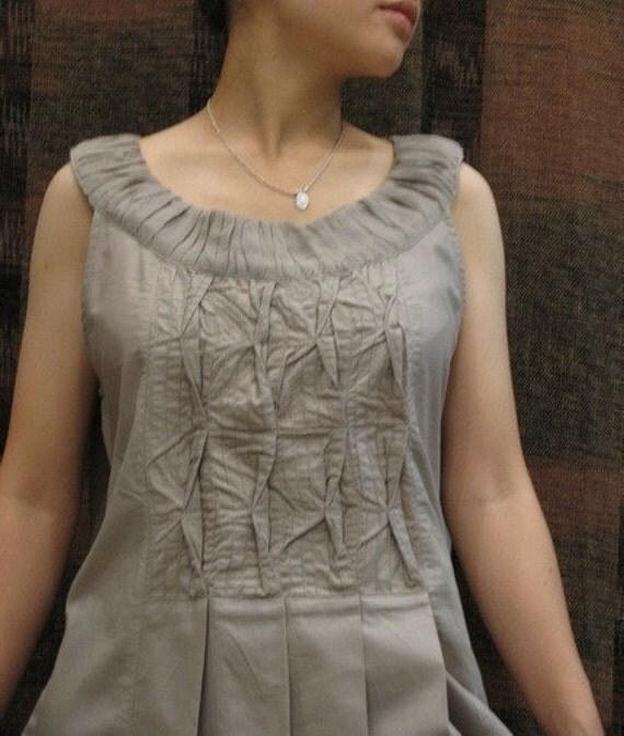 N039--Best time Dress
