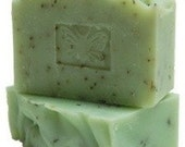 Rosemary Mint Soap- 2 Bar Set