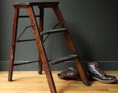 Industrial Step Ladder