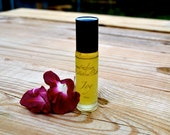Joy All Natural Perfume Oil