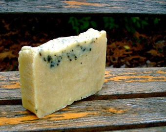 The Good Earth All Natural Soap