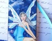 """Fairy Bookmark """"Lapis Fairy"""""""
