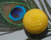 Lemoncello Cabinet Knob \/ Drawer Pull