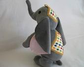 Velveteen Dumbo