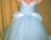 Cinderella Princess Tutu Dress