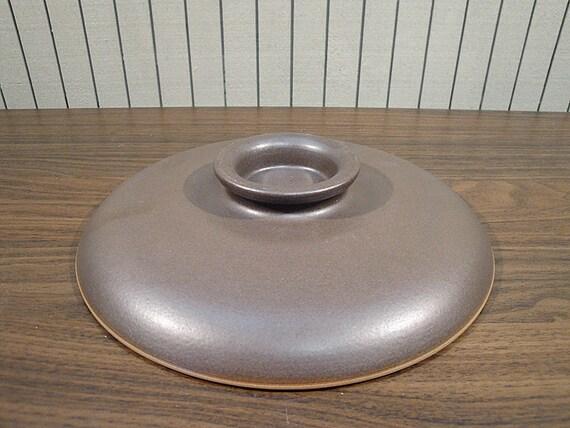 Heath Ceramics Casserole Lid