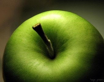 Green Apple Fragrance 2 oz. - Cosmetic grade and FDA approved - Soaps, body scrubs, perfumes, etc.-  2oz.