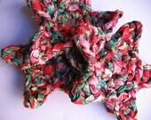 Rag Crochet Star Pattern