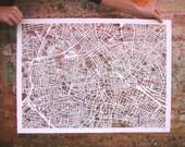 berlin mapcut