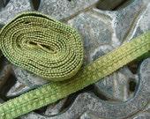 Vintage Trim ..... Textured Moss Color