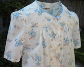 Vintage Cotton Pajamas - Cool and Light as a Summer Breeze