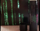 DODGE THIS Chocolate and Mint Flavored Lip Balm - inspired by the movie THE MATRIX