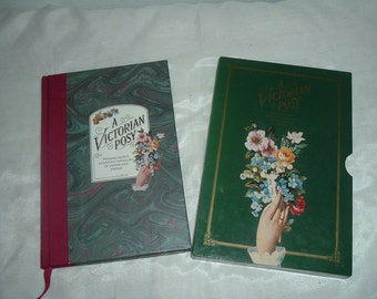 a victorian posy penhal igons scented treasury of verse and prose