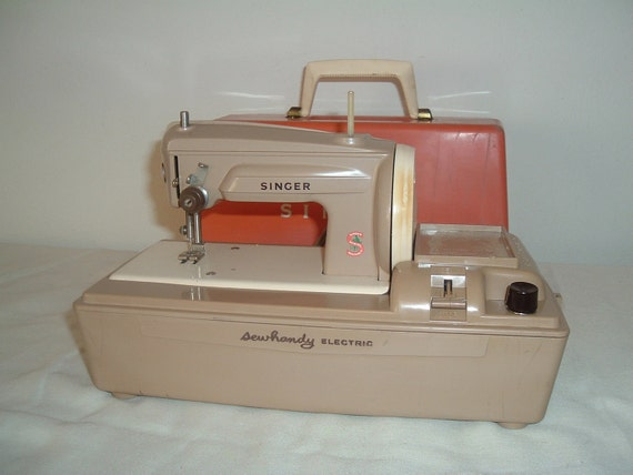 handy sewing machine