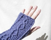 Imladris gloves (crochet pattern)