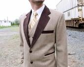 The Harrison Suit