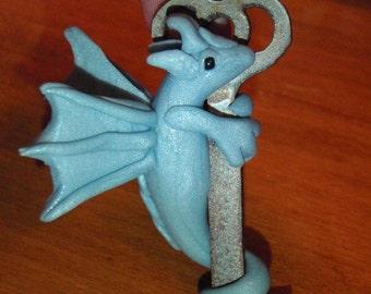 Keeper of the Keys, Drakon of Atlantis