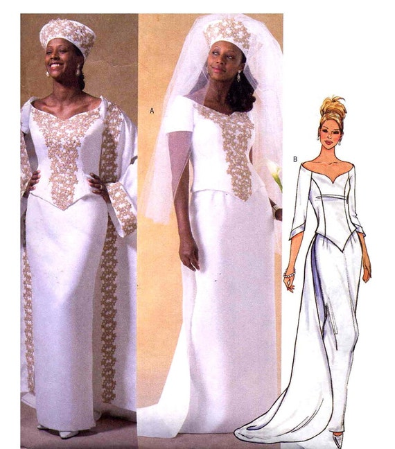 Butterick 4229 Sewing Pattern Gorgeous Two By