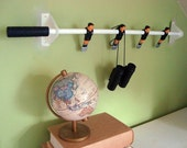 Customised sports hanger - for the fan of the house