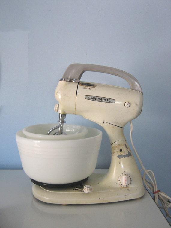 Vintage Stand Mixer 97