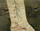 ChristmasTree Ornie