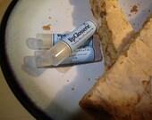 Free Shipping - Vegan Lip Balm - Almond Biscotti - Handmade