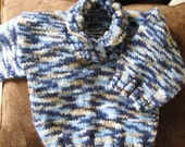 sale 20% off was 36.00 now 29.00Just like dady Soft Multicolor sweater