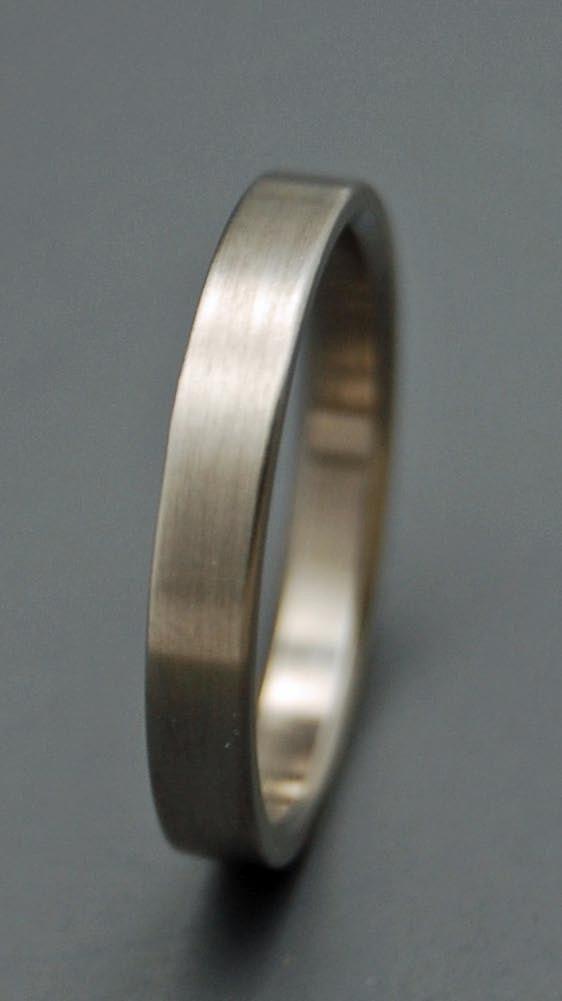 titanium wedding ring titanium ring unique ring wedding
