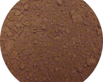 Clearance-Mineral Eyeshadow 'Sepia' Matte