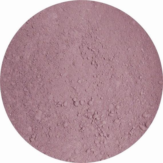 Mineral Eyeshadow 'Soft Plum' Matte