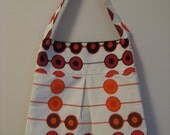 Pleated Bag - Abacus