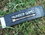 Hunger Games Wrist Cuff