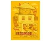Elsinore Monster House