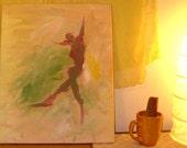 Feeling Priceless - Orginal Art Work