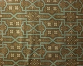 Joel Dewberry Archetectural in Barnwood, 1 FAT QUARTER