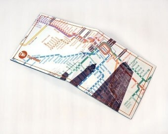 Modern Marvels - Chicago -  Wallet