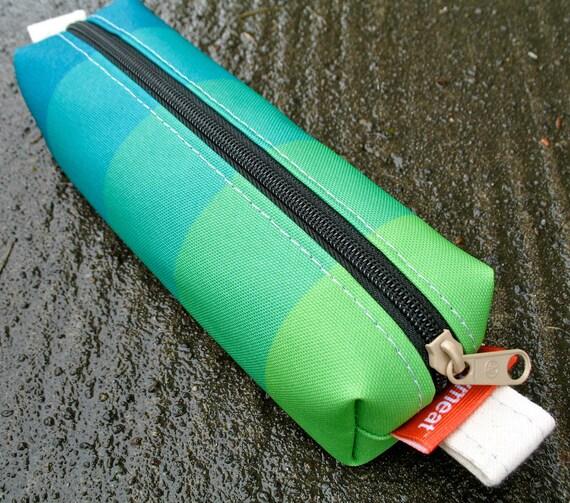 Niblet Colorblock Pencil Case / Zipper Pouch