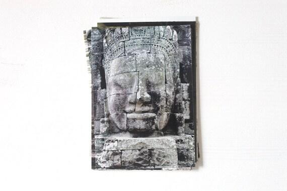 Photograph Prints & Postcard Set of 12 . Ancient White