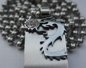 Chinese Dragon USB Necklace (4GB)