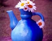 Garden Tea - 4X6 Fine Art Photograph